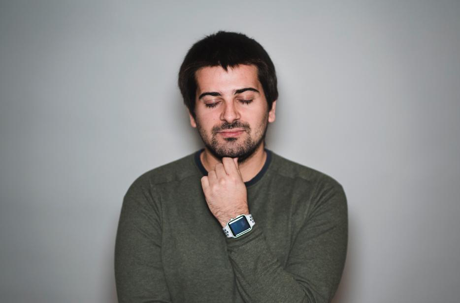Marc Vilaregut