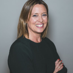 Lorena van den Berg Netsense