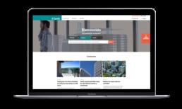 Sareb Site Desktop