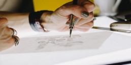 Ilustración en diseño web